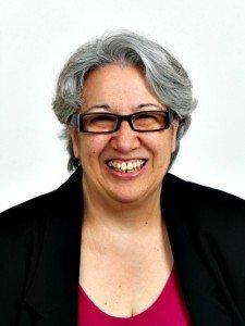 Dra. Mari Carmen González Sinde